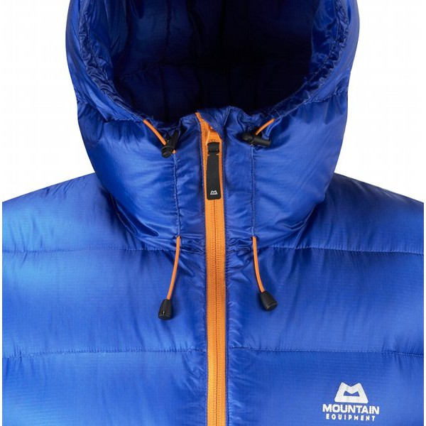 Mountain Equipment Hooded Zero