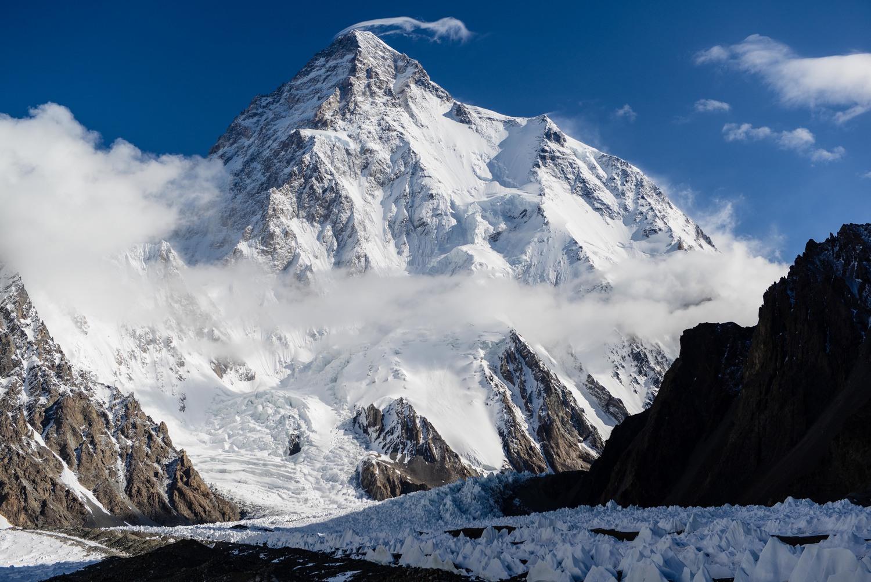 Polakker med i kampen om K2