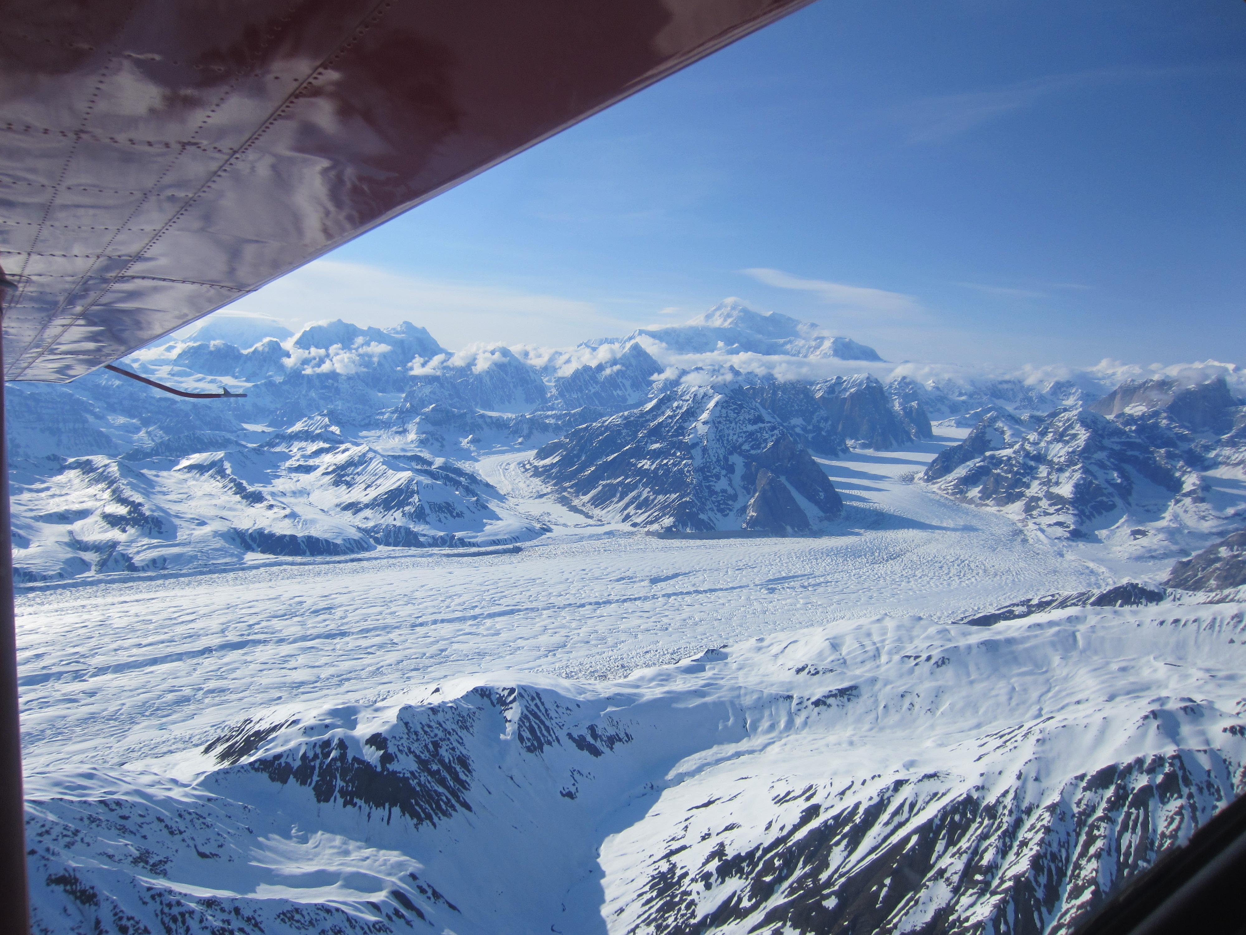 Denali Expedition'12 – Dispatch 1