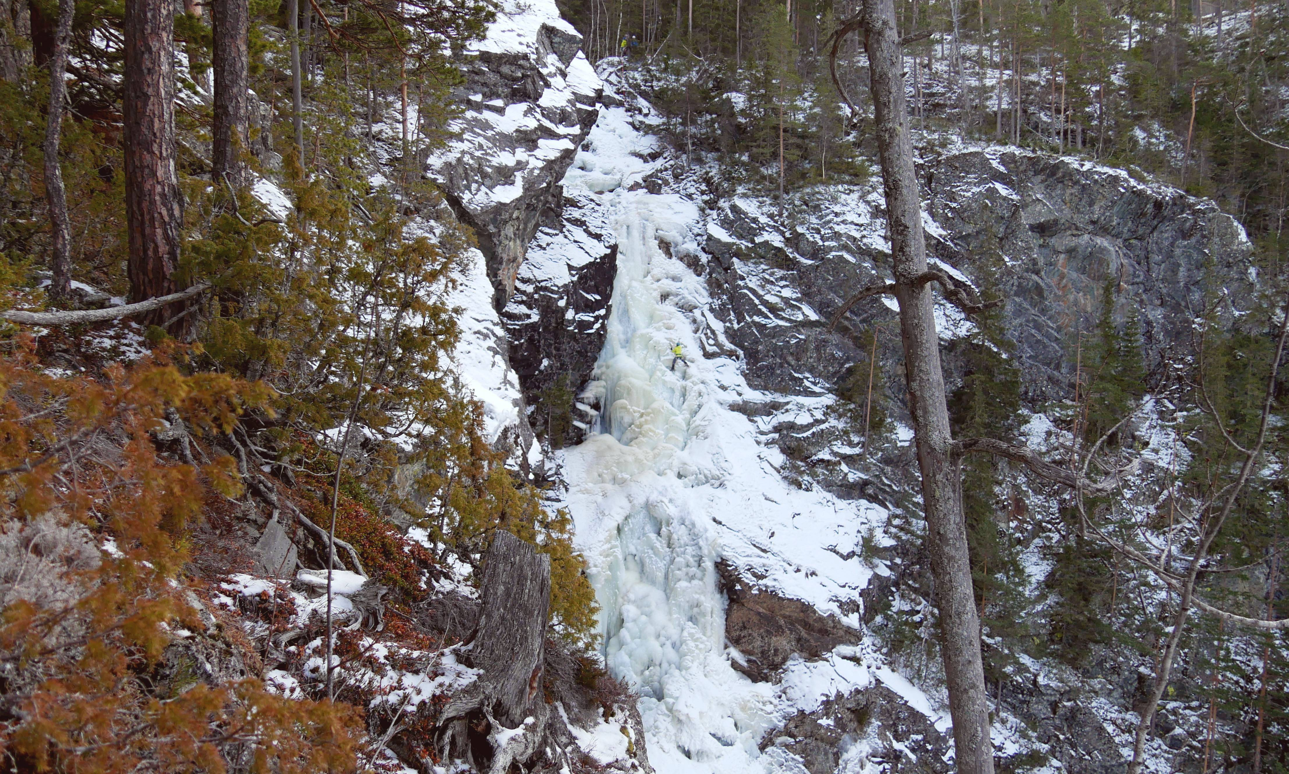 Joikaer i Rjukan