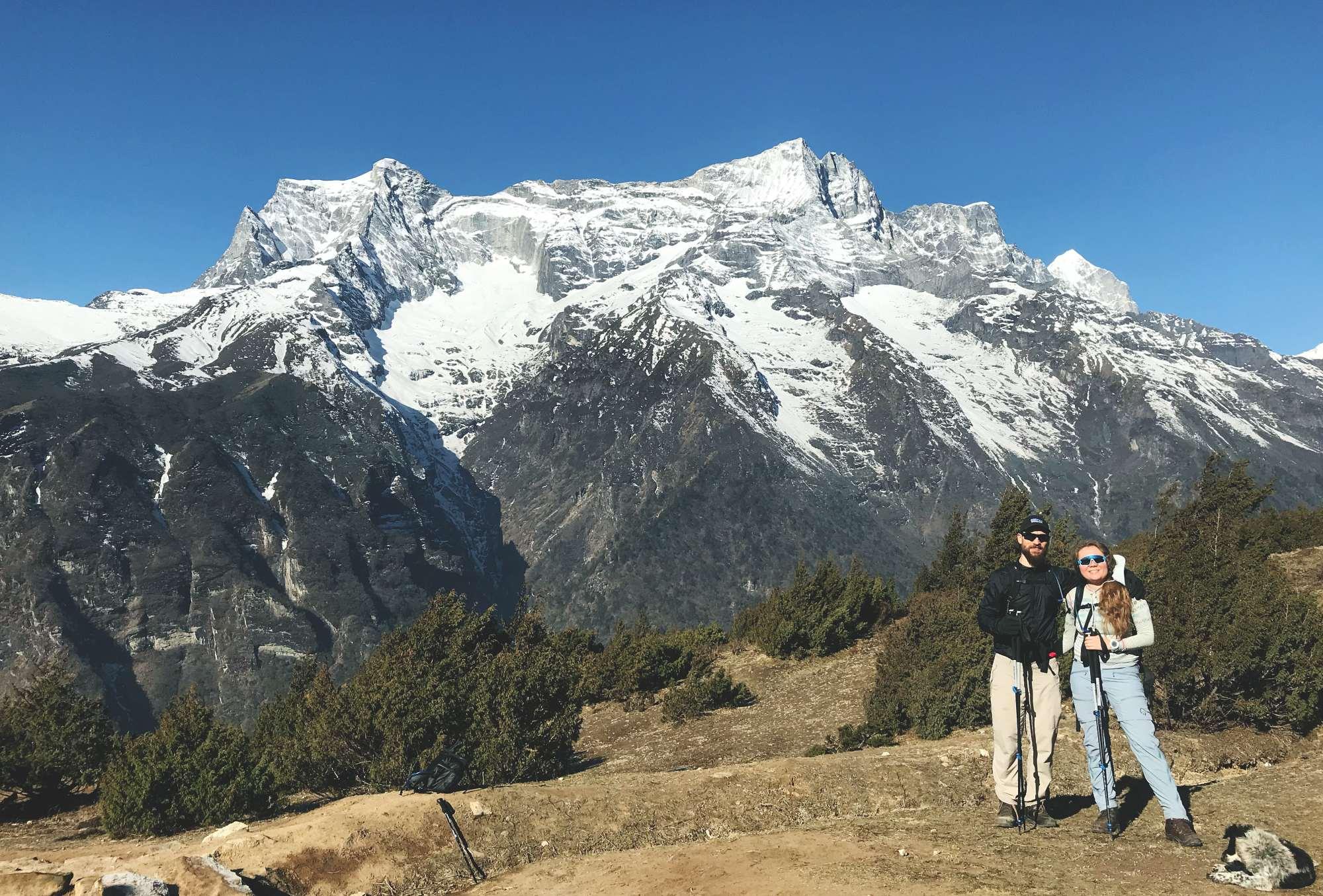 Drømmen om Nepal – DEL 1