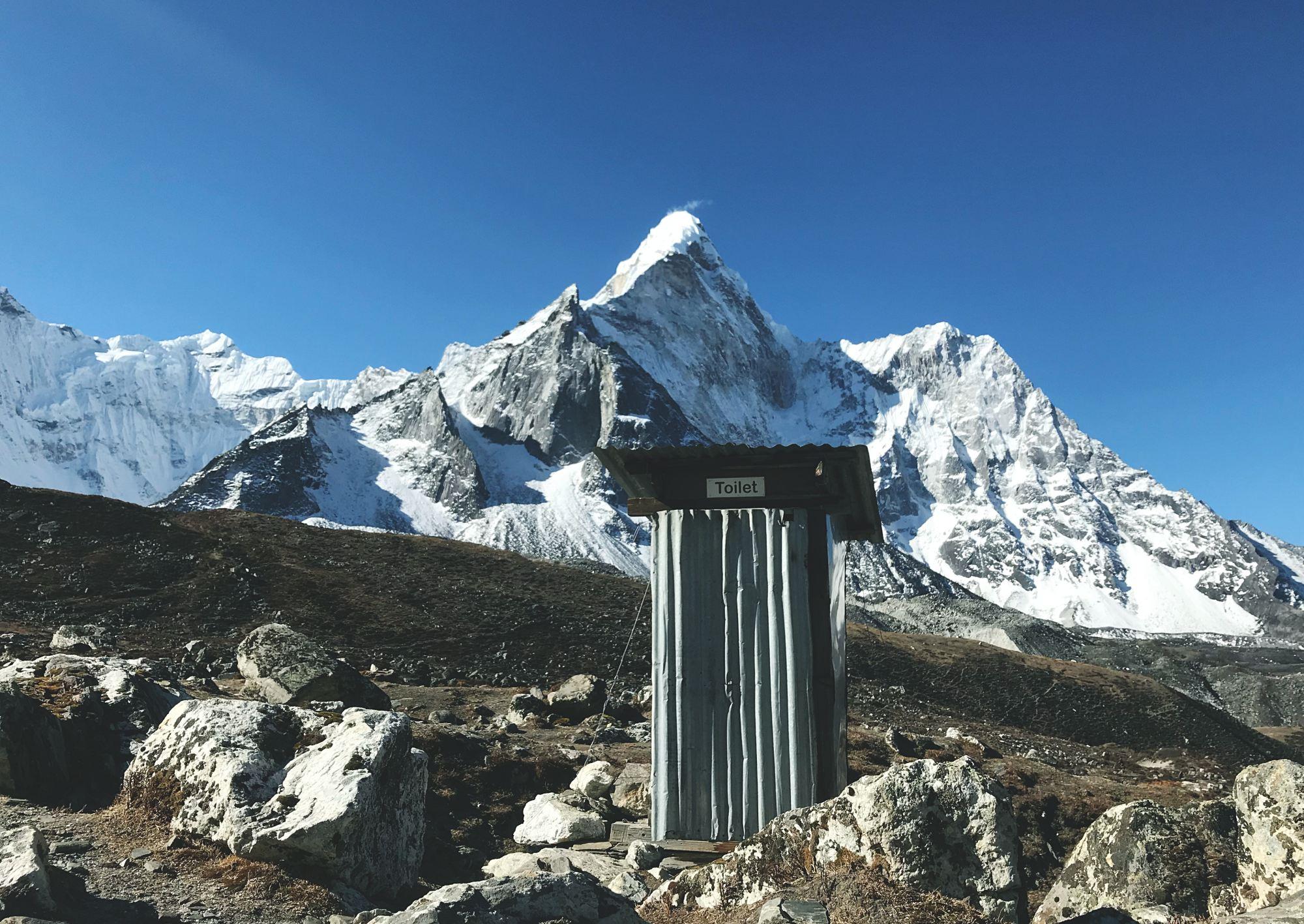 Drømmen om Nepal – DEL 3